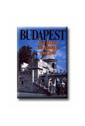 BUDAPEST. IM SPIEGEL DER ZEIT - Száraz György - Régikönyvek