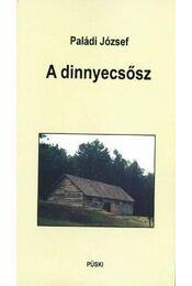 A dinnyecsősz - Régikönyvek