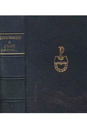 A zsidó háború I-II. - Régikönyvek