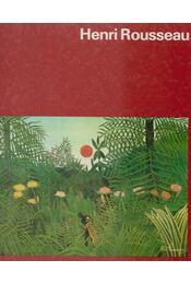 Henri Rousseau - Régikönyvek
