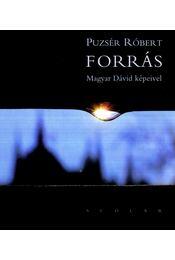 FORRÁS - MAGYAR DÁVID KÉPEIVEL - ÜKH 2008 - Régikönyvek