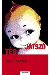 JÁTSZÓ TÉR - Régikönyvek