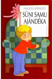 SÜNI SAMU AJÁNDÉKA - ÜKH 2008 - HAJDÚ IRINGÓ - Régikönyvek