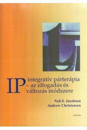 IP - Interaktív párterápia - az elfogadás és változás módszere - Régikönyvek