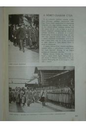 Élet 1912. I. kötet - Régikönyvek
