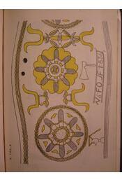 A debreceni Déri Múzeum évkönyve 1938. - Régikönyvek