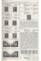 Minkus New 1967 American Stamp Catalog - Régikönyvek