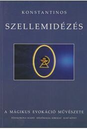 Szellemidézés - Régikönyvek