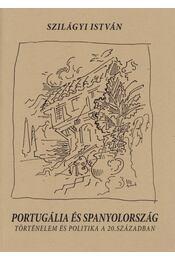 Portugália és Spanyolország - Régikönyvek