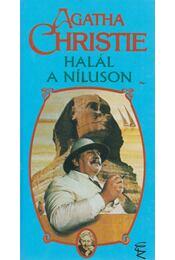 Halál a Níluson - Régikönyvek
