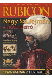 Rubicon 2013/2-3 - Régikönyvek