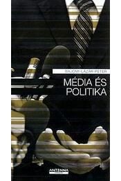 Média és Politika - Régikönyvek