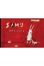 Samu és egy esős nap - Régikönyvek
