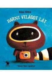 Barni világot lát - lapozó - Régikönyvek