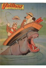 Vaillant 1957. mars 24. - jul. 20 szám - Régikönyvek