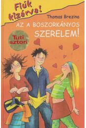Az a boszorkányos szerelem! - Régikönyvek