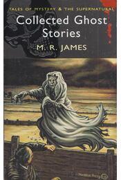 Collected Ghost Stories - Régikönyvek