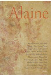 Alaine - Régikönyvek