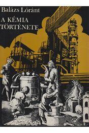 A kémia története - Régikönyvek