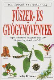 Fűszer- és gyógynövények - Régikönyvek