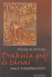 Drakula gróf és társai - Régikönyvek