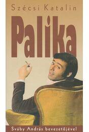Palika - Régikönyvek