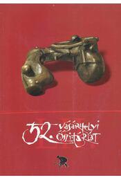 52. Vásárhelyi Őszi Tárlat - Nagy Vera - Régikönyvek