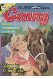 Conny 57. - Régikönyvek