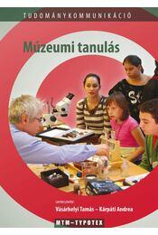Múzeumi tanulás - Régikönyvek