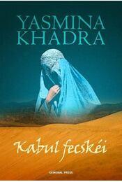 Kabul fecskéi - KHADRA, YASMINA - Régikönyvek
