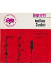 Modellbahn-Signalbuch - Régikönyvek