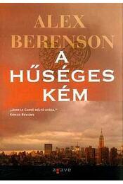 A hűséges kém - Berenson, Alex - Régikönyvek