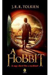 A Hobbit - Régikönyvek
