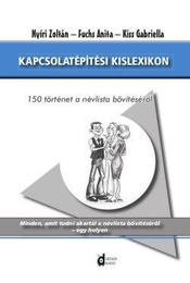 Kapcsolatépítési kislexikon - Régikönyvek