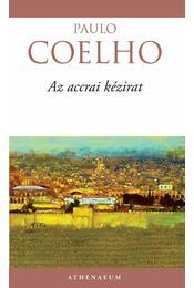 Az accrai kézirat - Régikönyvek