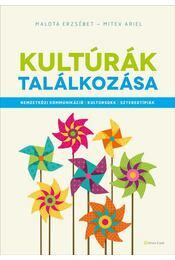 Kultúrák találkozása - Régikönyvek