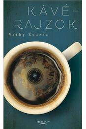 Kávérajzok - Régikönyvek