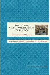 Szemelvények a magyar vallástudomány történetéből I. Jeles szerzők 1860-1920 - Sarnyai Csaba Máté és Máté, Tóth András - Régikönyvek
