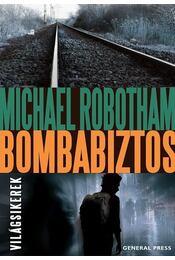 Bombabiztos - Régikönyvek