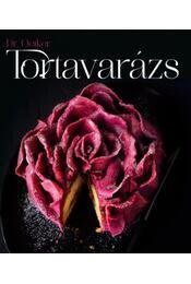 Tortavarázs - Oetker dr. - Régikönyvek