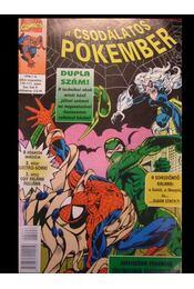 A csodálatos pókember 1998/7-8. július-augusztus 110-111. szám - Régikönyvek