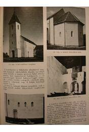 Magyar műemlékvédelem 1971-1972 - Régikönyvek