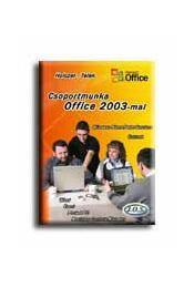 Csoportmunka Office 2003-mal - Régikönyvek