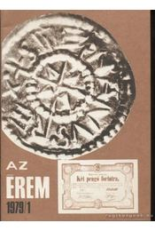 Az érem 1979/1 - Régikönyvek