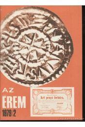 Az érem 1979/2 - Régikönyvek