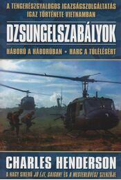 Dzsungelszabályok - Régikönyvek