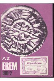 Az érem 1980/2 - Régikönyvek