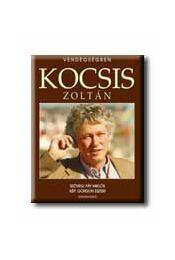 KOCSIS ZOLTÁN - VENDÉGSÉGBEN - Régikönyvek