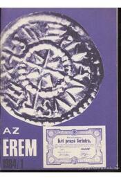 Az érem 1984/1 - Régikönyvek