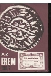 Az érem 1986/2 - Régikönyvek